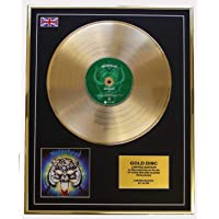 MOTORHEAD/Cd Disco de Oro Disco Edicion Limitada/OVER KILL