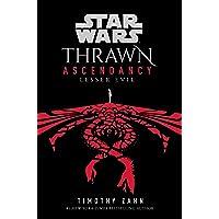 Star Wars: Thrawn Ascendancy (Book III: Lesser Evil) (Star Wars: The Ascendancy Trilogy)