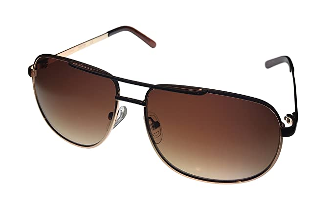 d3afa4651 Amazon.com: Kenneth Cole Reaction Women's KC1276 Gold/Gradient Brown ...