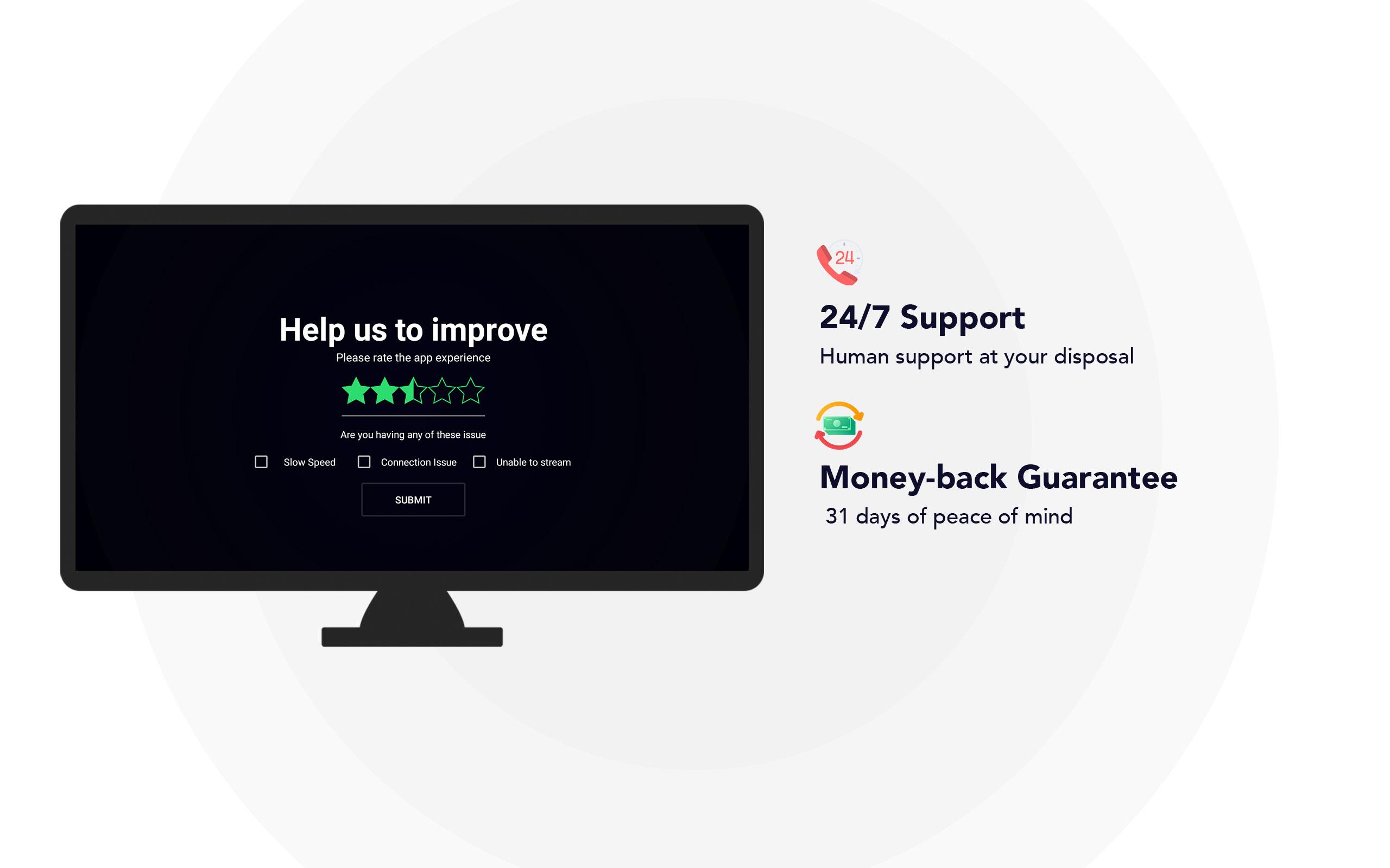 PureVPN - Best VPN Proxy Service for Streaming & Privacy