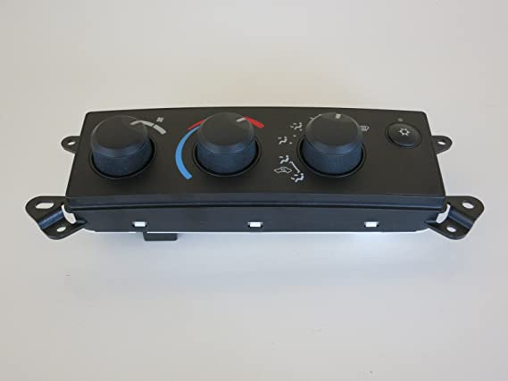 Amazon com: Mopar 55056754AB A/C and Heater Control Switch