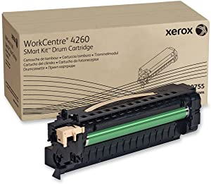 Genuine Xerox Smart Kit Drum Cartridge For Phaser 4250 /4260, 113R00755