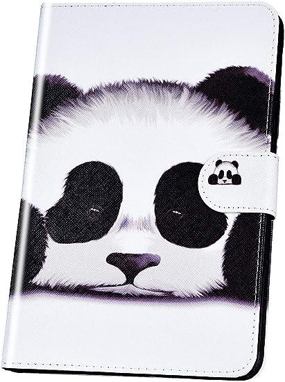 JAWSEU Funda Folio Compatible con Huawei MediaPad M5 lite 10 ...