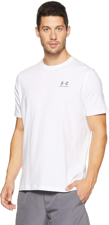 Under Armour EU Cotton Garcon T-Shirt Gar/çon