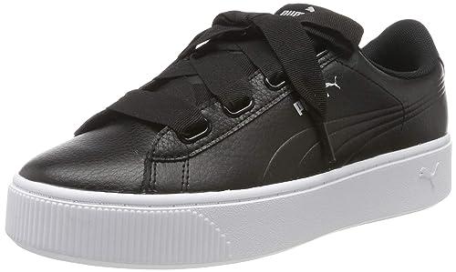 PUMA Vikky Stacked Ribbon Core', Sneaker Donna