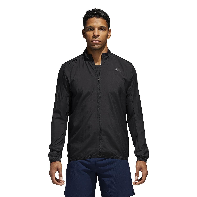 adidas Men's Running Response Wind Jacket