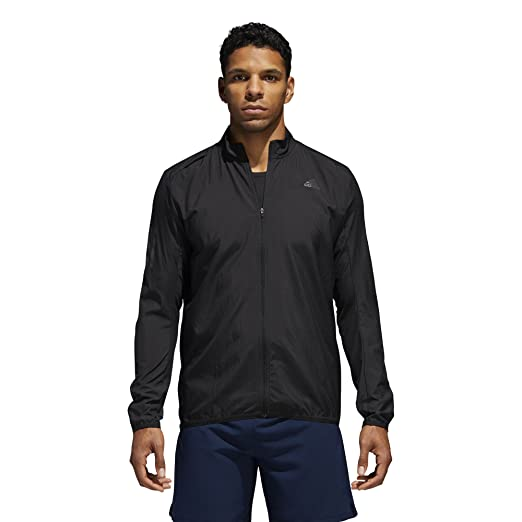 f9262d1e3 adidas Men's Running Response Wind Jacket