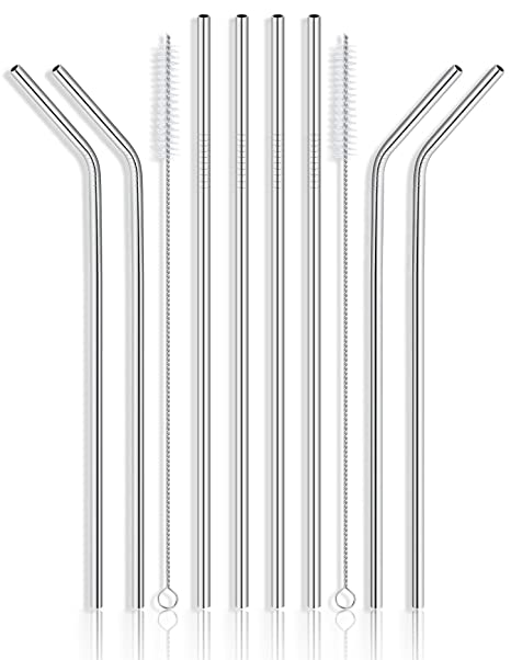 Set of 8 Extra Long 10 5