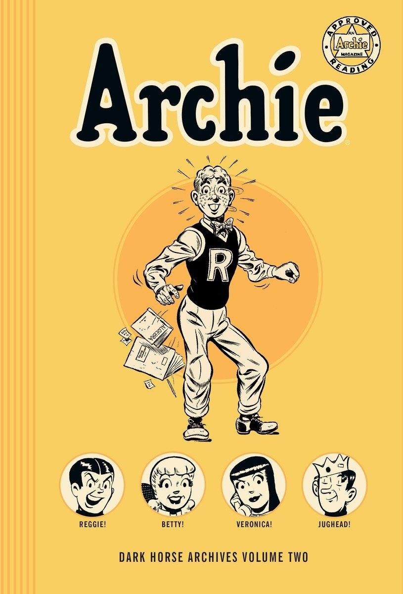 Download Archie Archives Volume 2 pdf epub