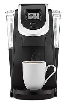 Keurig k250 coffee maker - Keurig k200 vs. k250