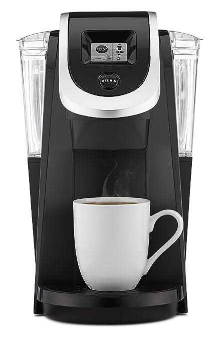 Amazoncom Keurig K250 Single Serve K Cup Pod Coffee Maker With