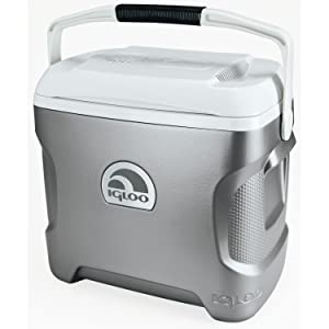 Igloo® electric cooler