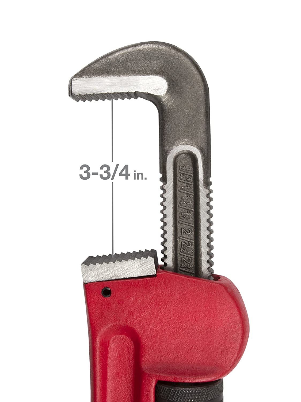 TEKTON 2395 36-Inch Jumbo Pipe Wrench