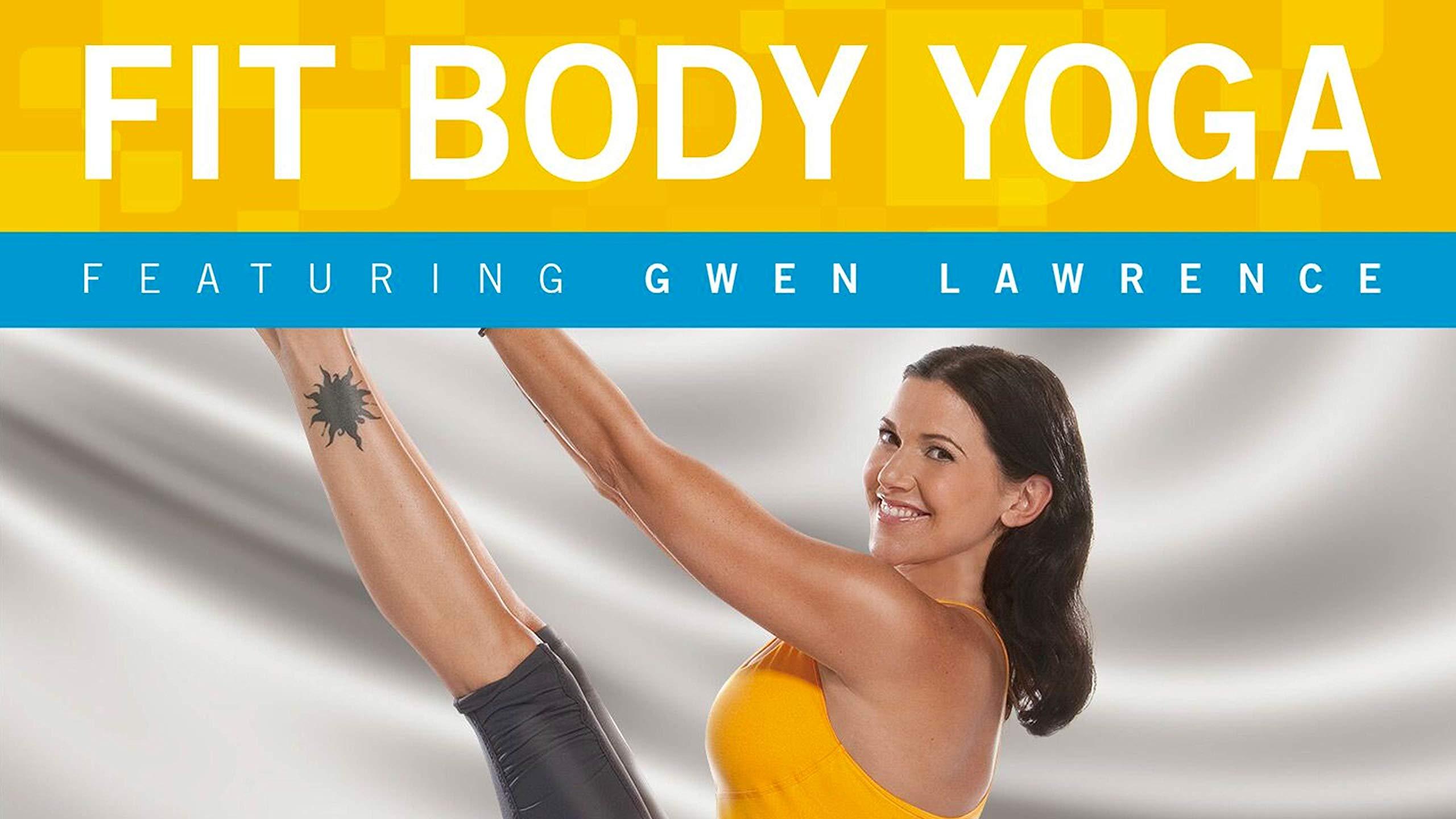 Watch Fit Body Yoga - Season 1   Prime Video