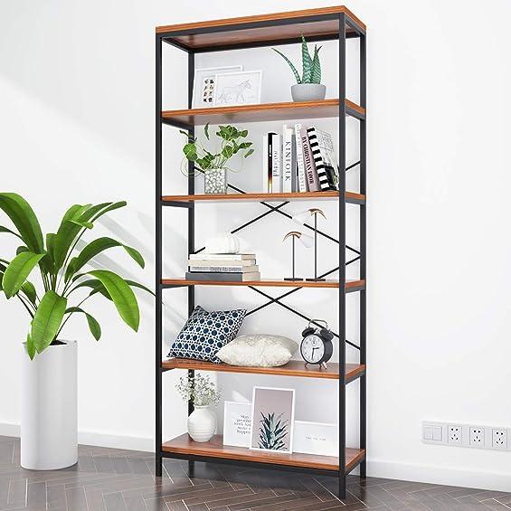 Homevol Bookshelf
