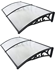 Window Awnings And Canopies Amazon Com