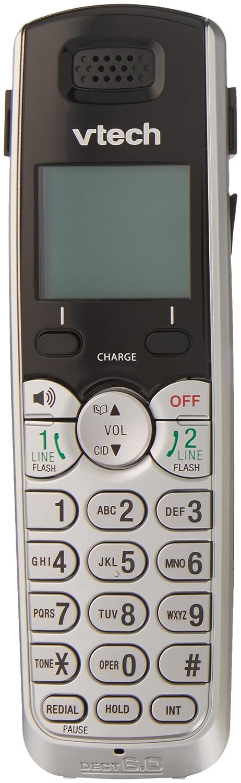 Amazon.com: VTech - Auriculares de diadema para DS6151 ...