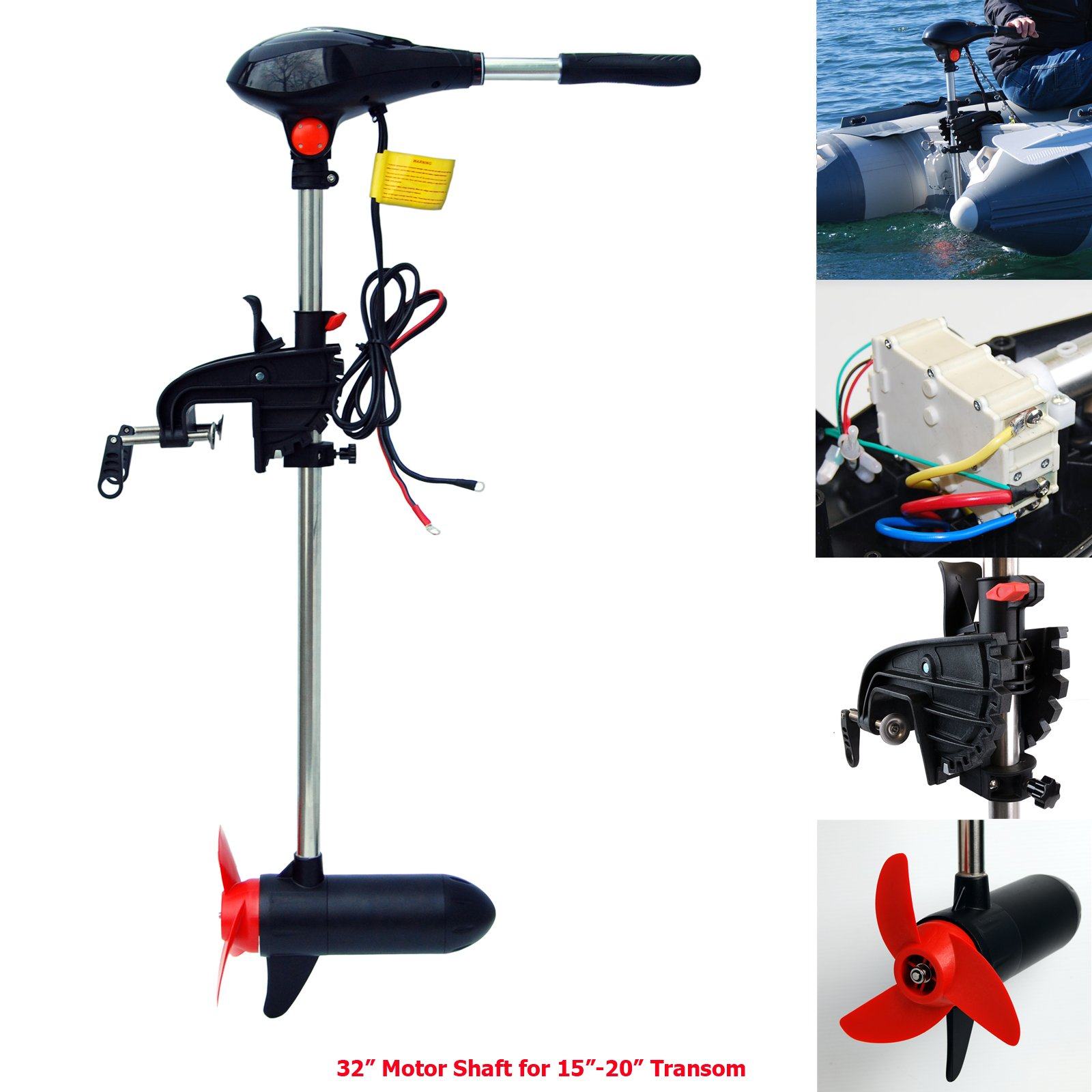 Best Rated in Boat Motors & Helpful Customer Reviews - Amazon ca
