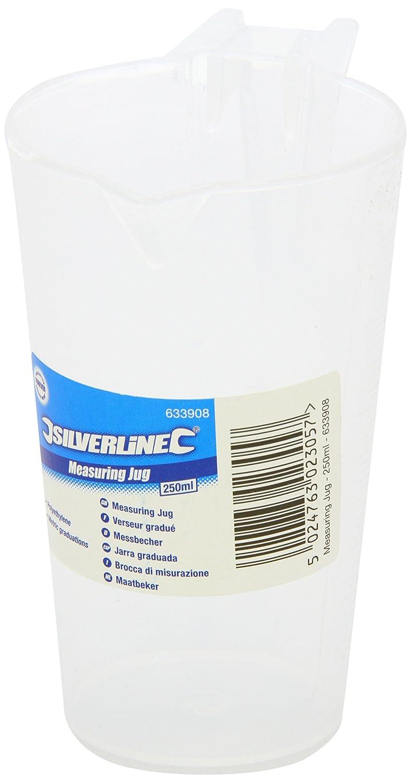 Silverline 282598 Measuring Jug 2 L TS282598