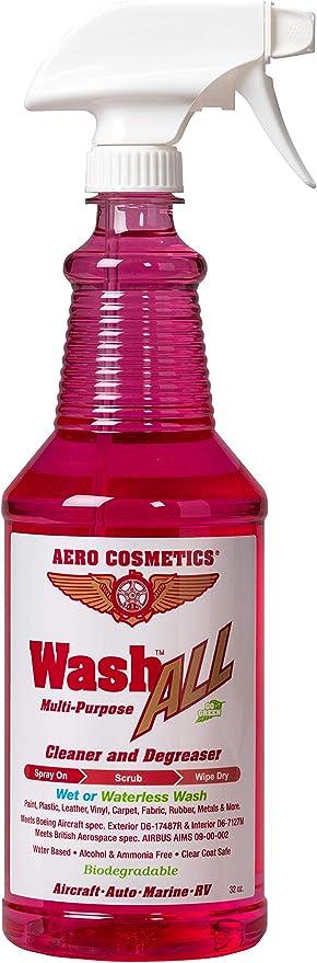 Aero Cosmetics Multi-Surface Cleaner