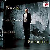 Plays Bach-English Ste 2/4/5