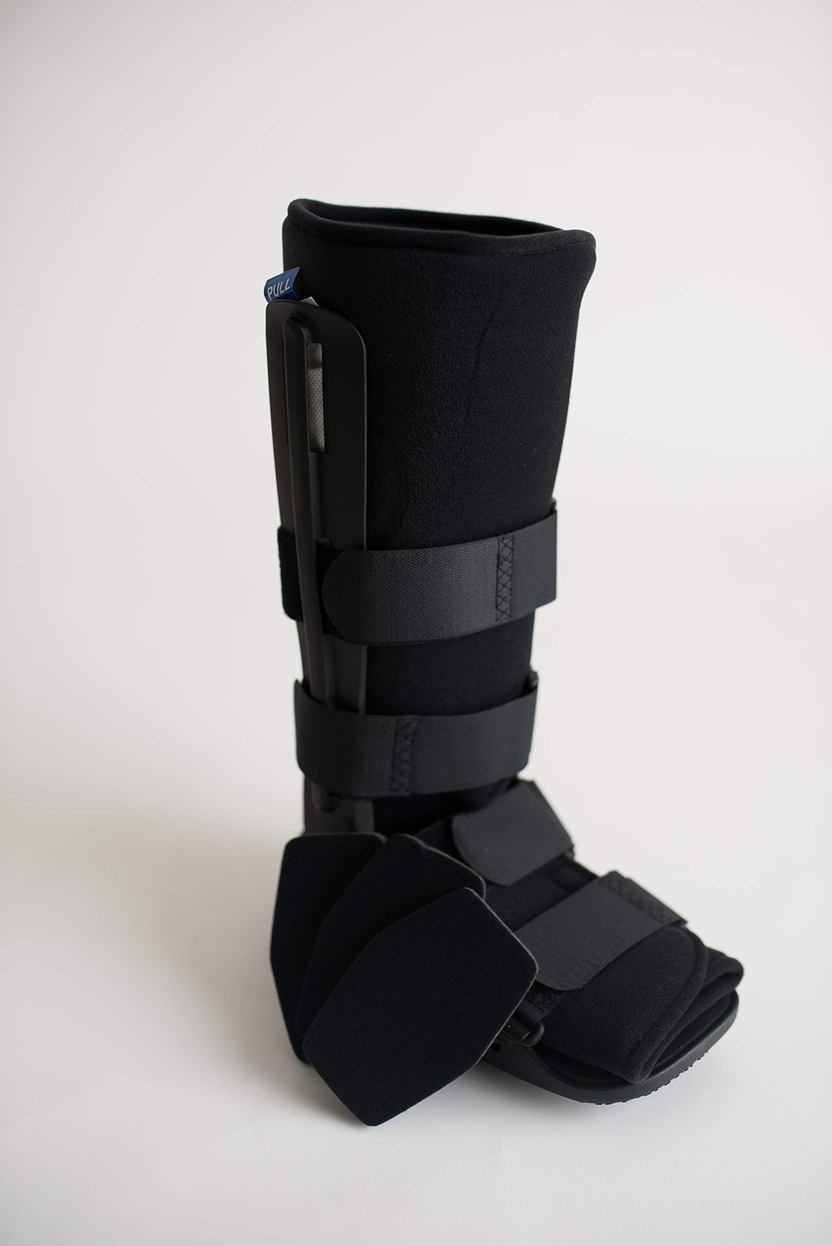 The Orthopedic Guys High Top Non-Air Walker Fracture Boot (XL) by The Orthopedic Guys