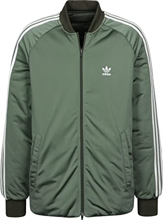 Abbigliamento Reverse Adidas it Amazon Invernale Giacca Sst 1PnxnqgS