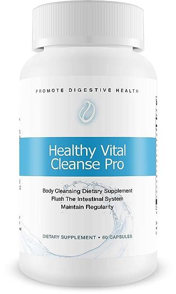 Amazon.com: Sana Vital limpiar pro-potent y eficaz formula ...