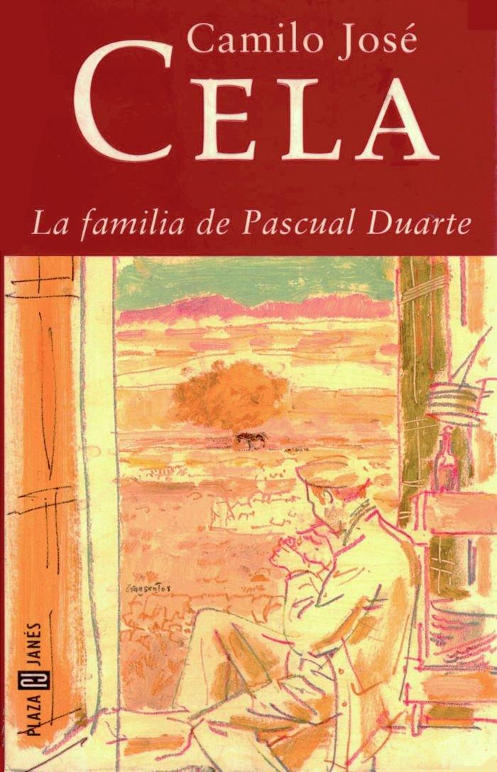 La Familia De Pascual Duarte (Espagnol): Amazon.es: Cela, Camilo Jose: Libros