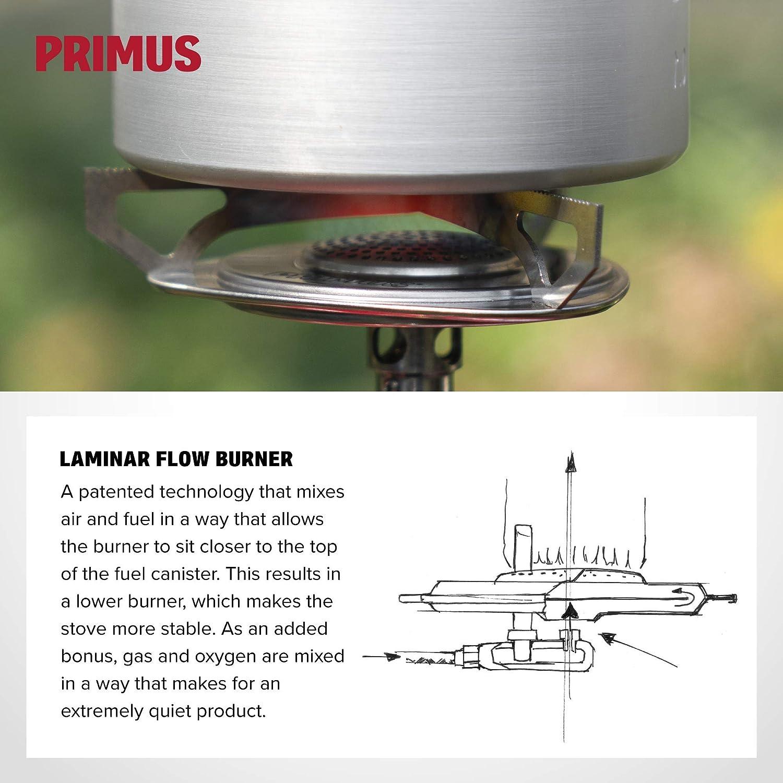 Primus Essential Trail Cocina Multicolor Talla única