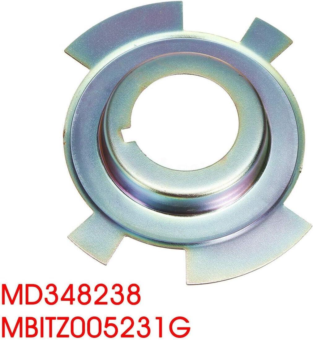 ACAMPTAR Placa del Sensor de /áNgulo del Cig/üE?Al del Coche MD348238 para L200 K74 Shogun Sport K94W K64T K74T KA4T
