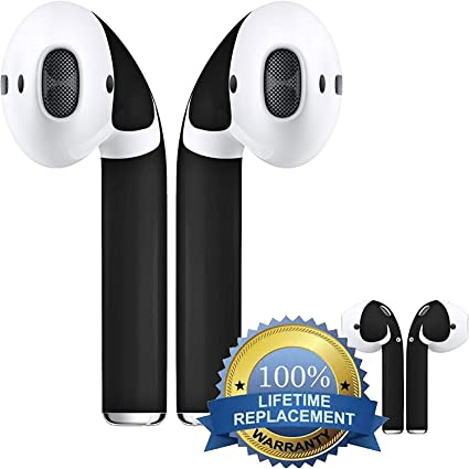 Skin Wrap for Apple AirPods Easy Application No Mess Removal Decal for Apple AirPods Skin and Wrap