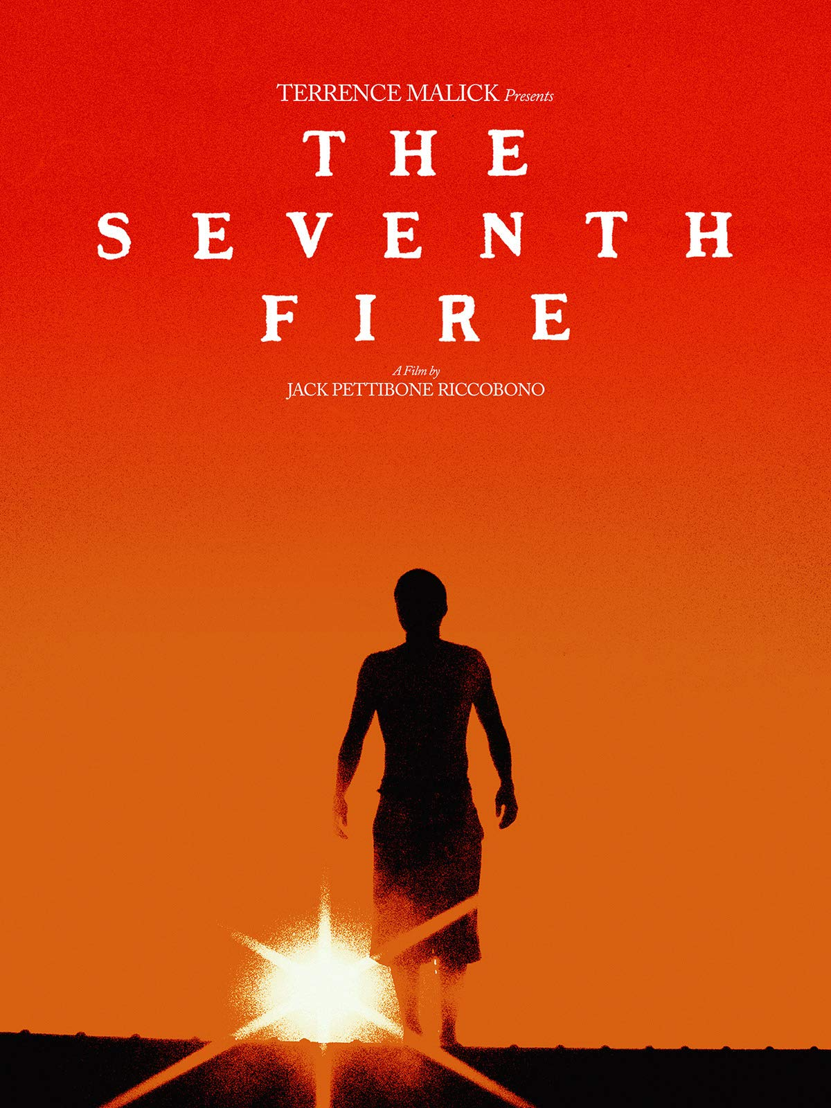 The Seventh Fire on Amazon Prime Video UK