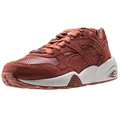 Uk Citi 8pnwo0kx R698 Femmes Puma 4 Baskets Brown Series Fl1TcKJ