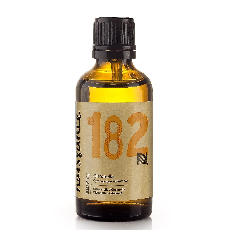 Naissance Citronella (Nr. 182) 50ml 100% naturreines ätherisches Öl vegan