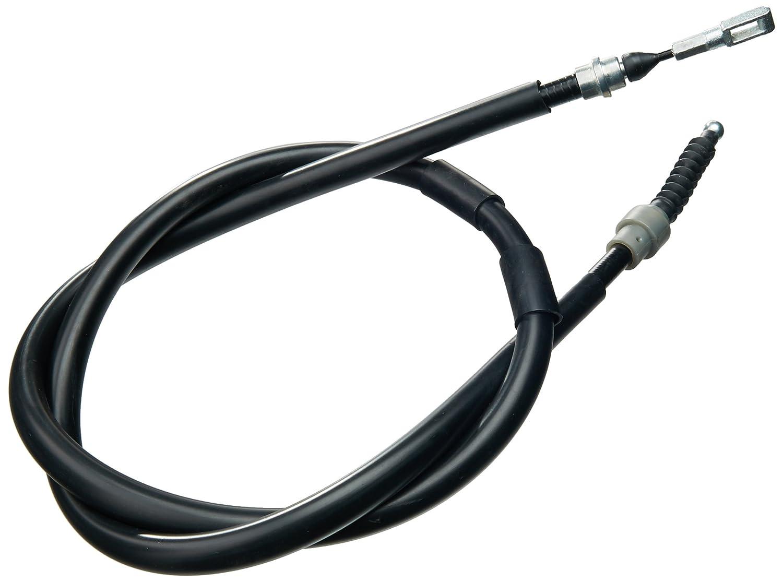 VAICO V10-30089 Cable, parking brake VIEROL AG