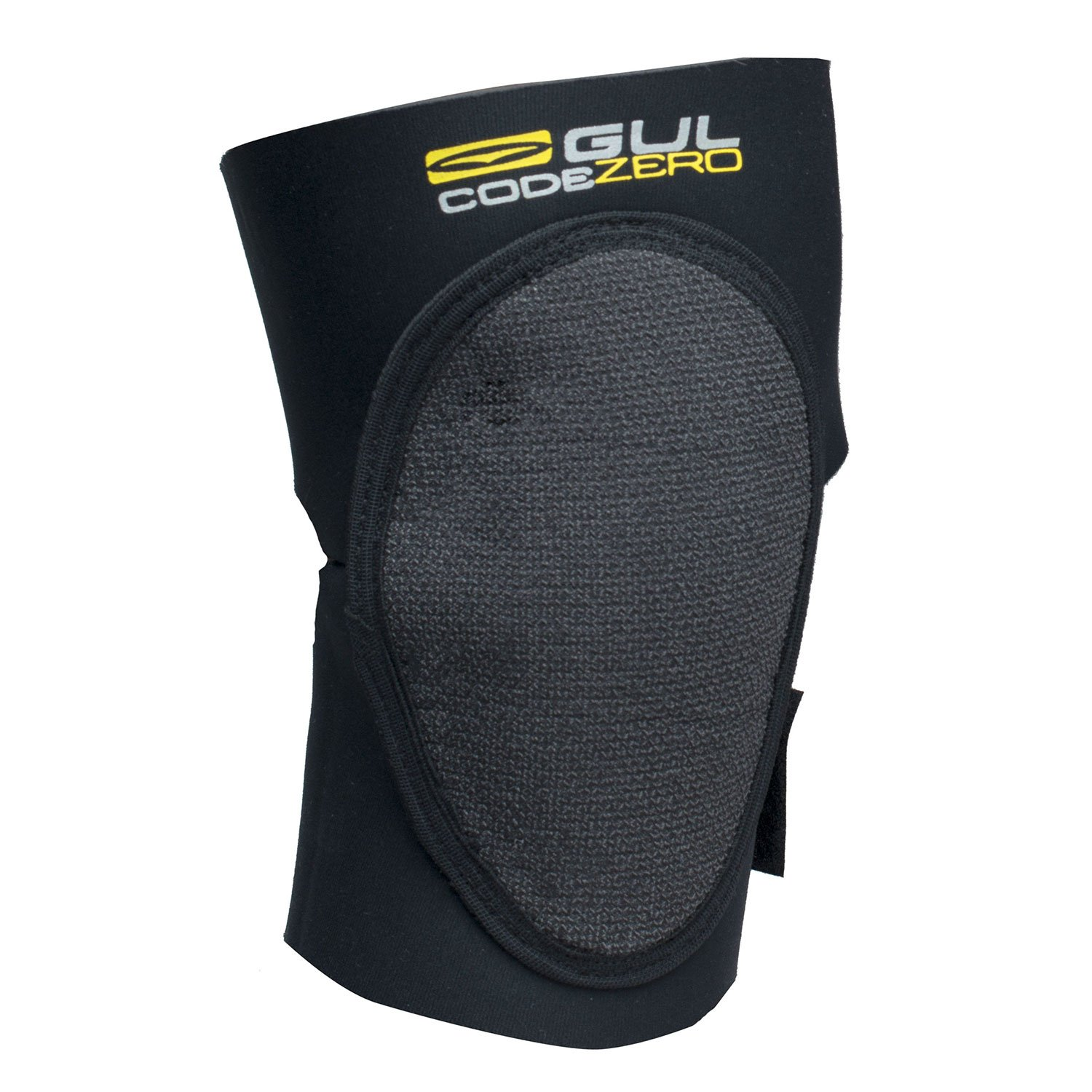 Gul Pro Knee Pads - Unisex - Adjustable elasticated straps for ease of donning - Flexible Kevlar hard wearing pads