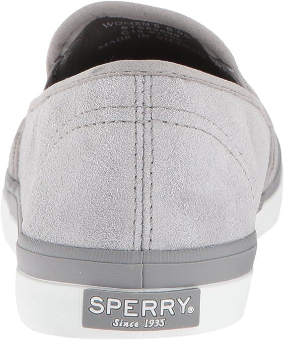 Sperry Women's Seaside Suede Sneaker