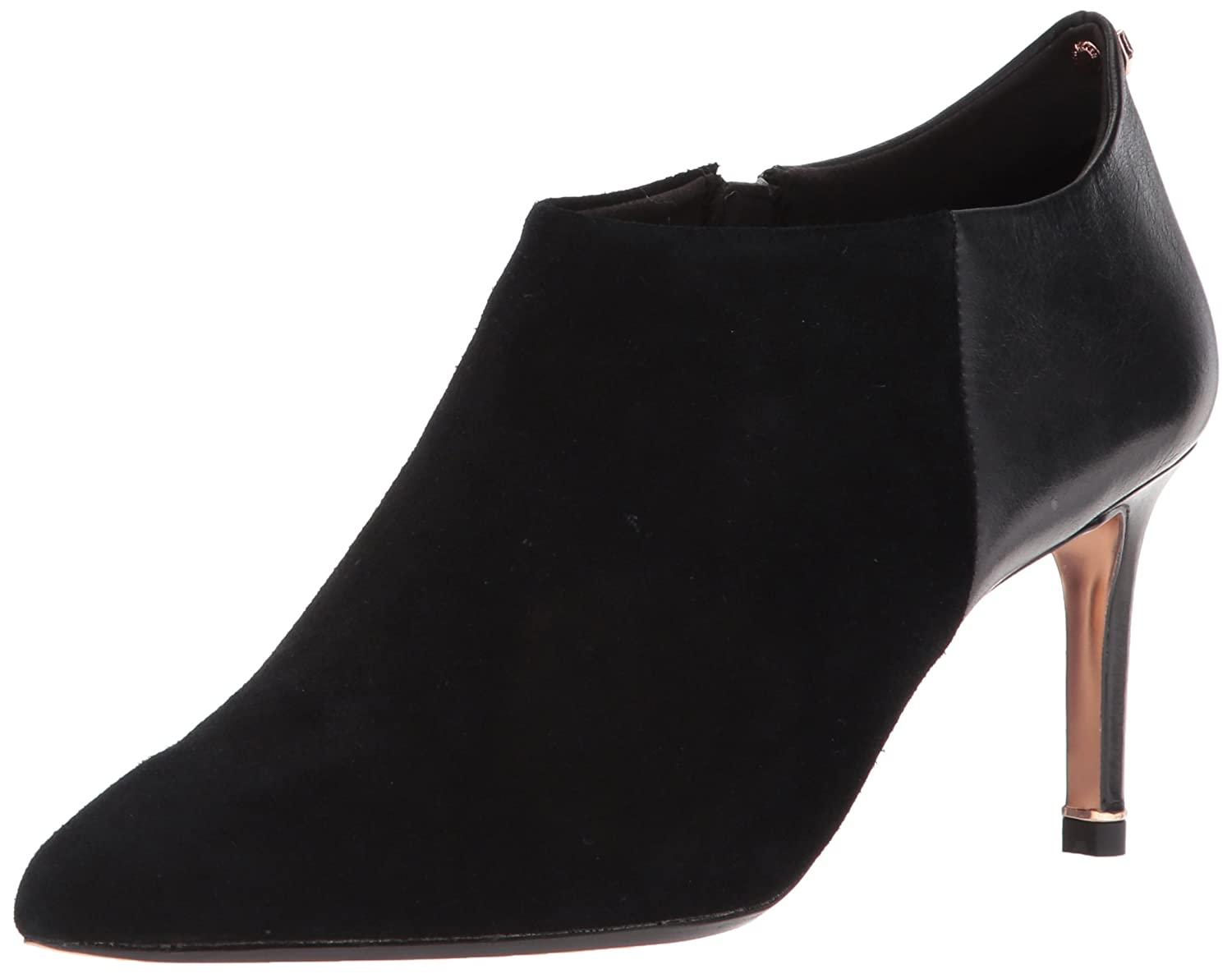 Ted Baker Women's Akashers Ankle Boot B072QSVH2Q 6.5 B(M) US|Black