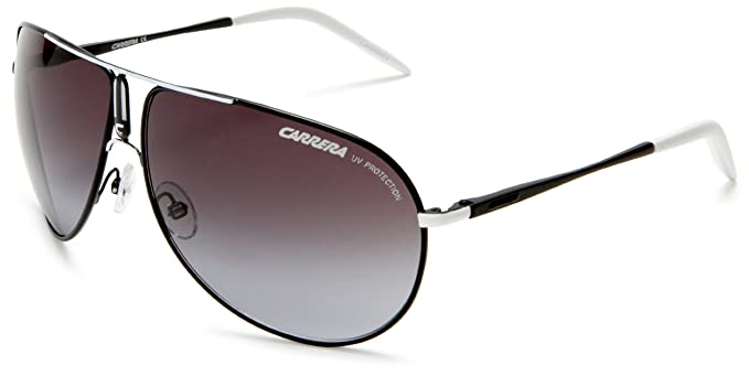 c14e8f663eb3e Amazon.com  Carrera Gipsy Aviator Sunglasses