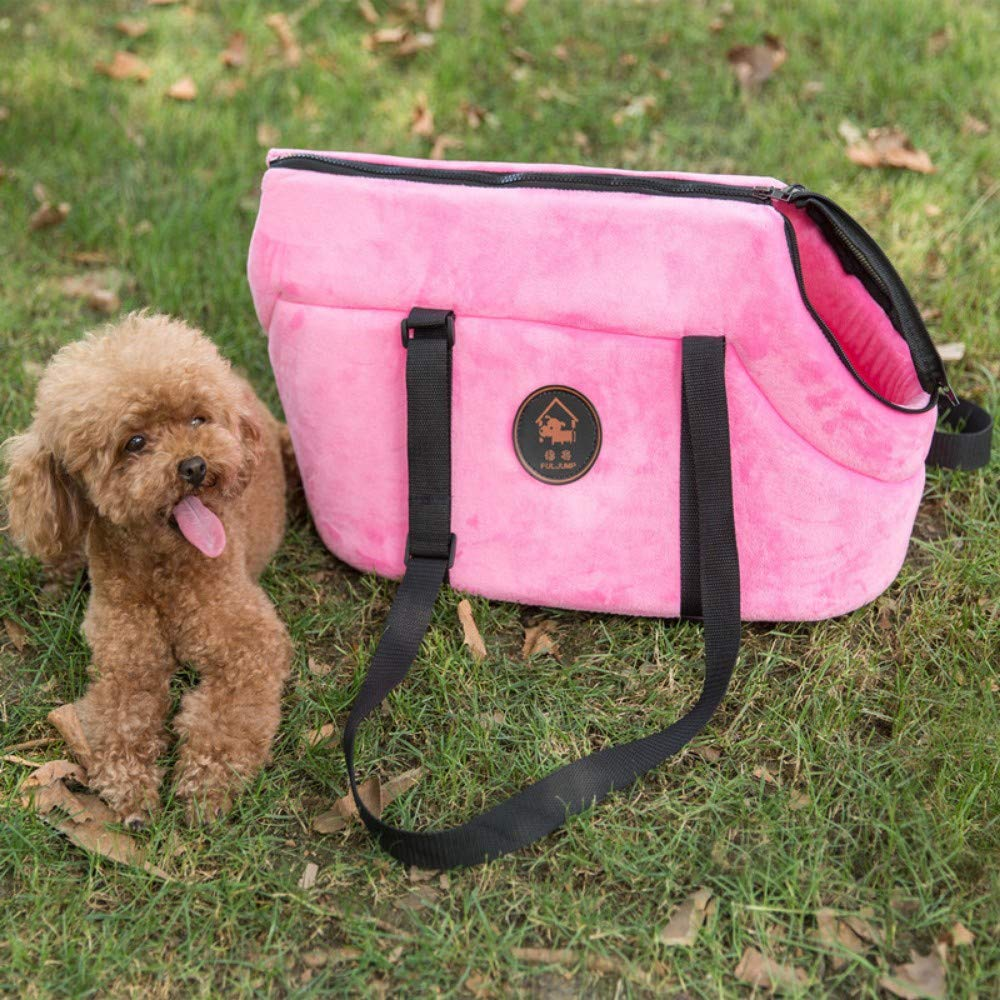 TONG Pet bag carrying carrying bag dog bag cat bag take out travel bag out travel bag shoulder bag Messenger bag