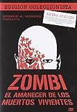 Zombi El Amanecer De Los Muertos Vivientes [DVD]