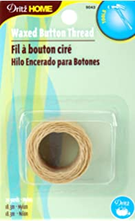 Amazon.com: Dritz Craft Cover Button Kit - Size 30