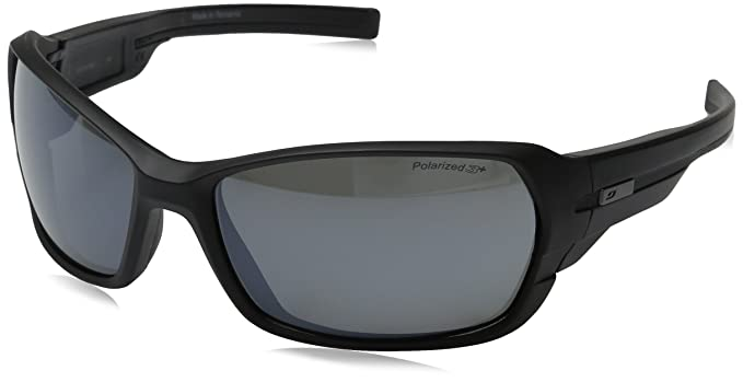 Lunette/ Masque Lunet Dirt 2 Polarized Noir Mat