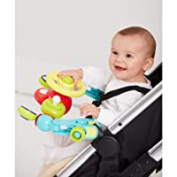 Early Learning Centre 147696 Light and Sound Buggy Driver