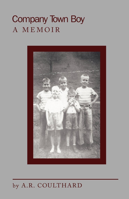 Download Company Town Boy: A Memoir pdf epub