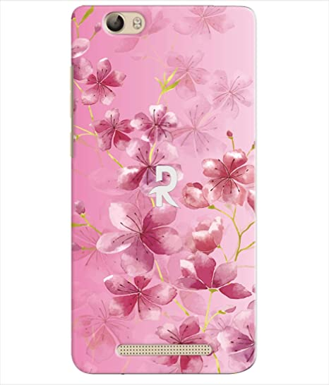 buy online 4b769 e8ba3 Inktree® Printed Designer Silicon Back Cover for: Amazon.in: Electronics
