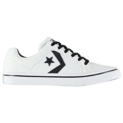 7b8851bbc054 Converse Mens Distrito Premium Low Sneakers