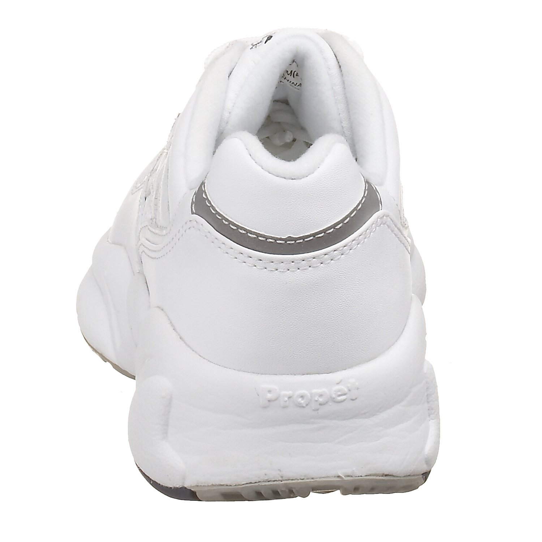 Propet Stability Walker B000BO609K 5 M (US Women's 5 B)|White