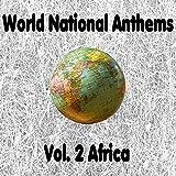 Central African Republic - La renaissance - National Anthem ( The Renaissance )